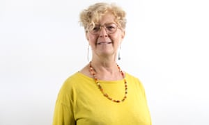 Professor Carrie Paechter of Nottingham Trent University had to block 568 people on Twitter after her attempt to get students to register to vote