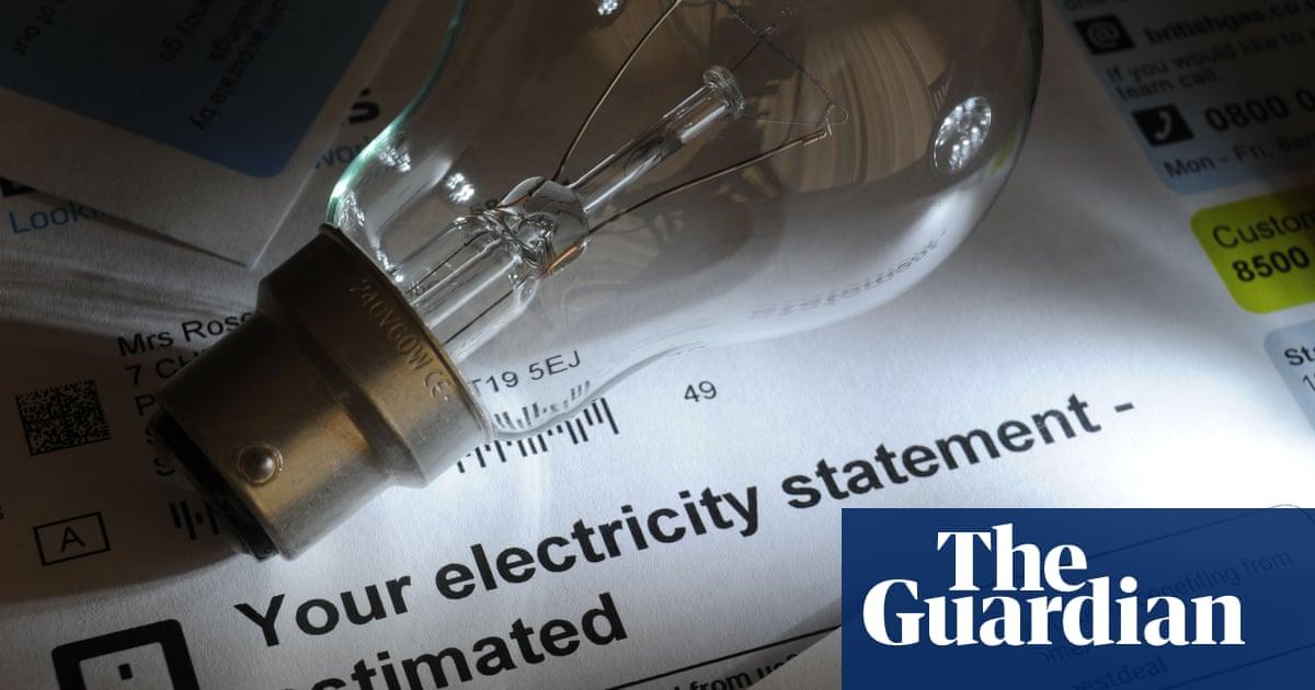 UK energy suppliers announce maximum price rises