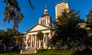 In Florida, America's largest swing state, more than 1.5 million people – over one in ten citizens – can't vote because of prior offenses.
