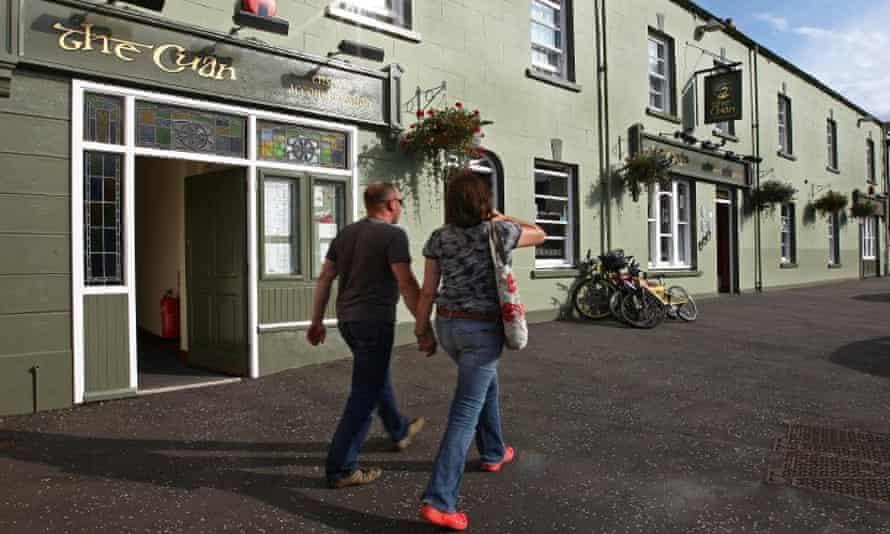 The Cuan, Ireland