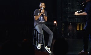 Aziz Ansari's Netflix special: #metoo allegations and Spike