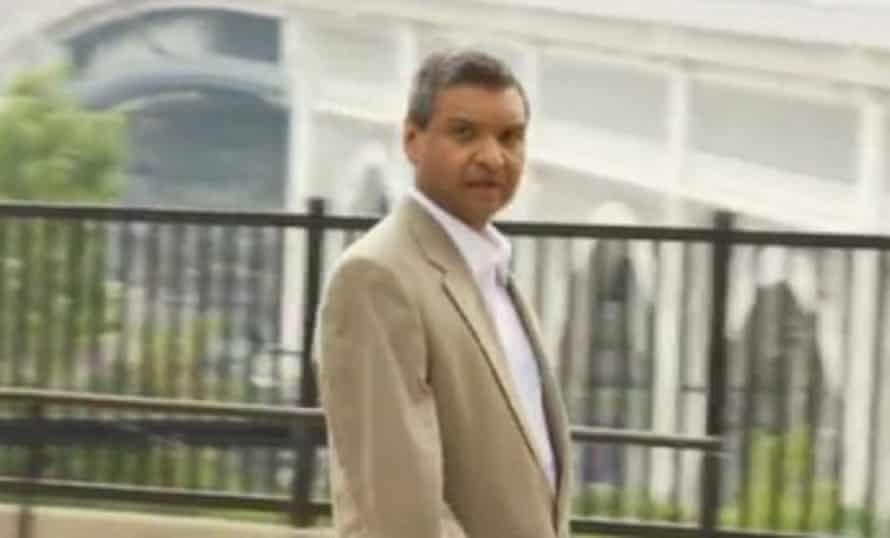 Harold Persaud