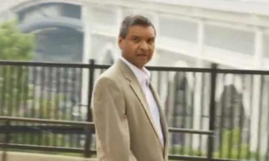 Dr Harold Persaud faces 20 years in prison for health insurance fraud involving risky and unnecessary procedures.