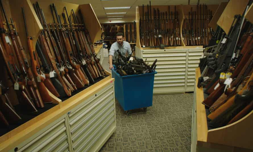 Under The Gun: hits its target