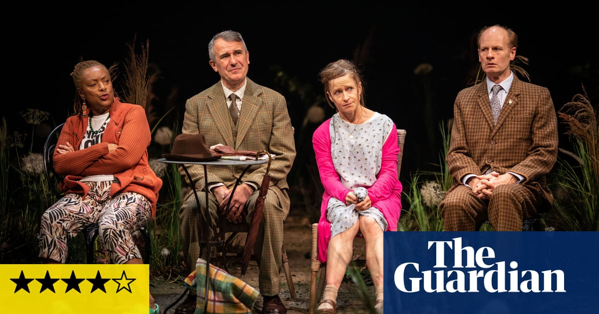 Home review – captivating revival of a neglected classic
