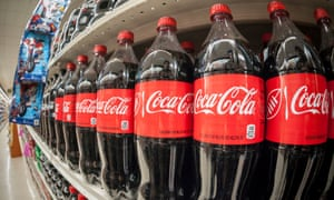 List Of Names On Coke Bottles 2020.Coca Cola Admits It Produces 3m Tonnes Of Plastic Packaging