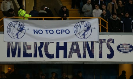 As Millwall's crisis shows, football is about far more than just sport | Tim Farron
