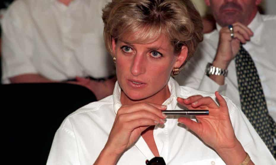 In the interview, the Princess of Wales talked about her postnatal depression, self-harming and bulimia.