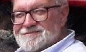 Gerald Corrigan