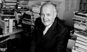 Bob Silvers who helped to found the New York Review of Book.