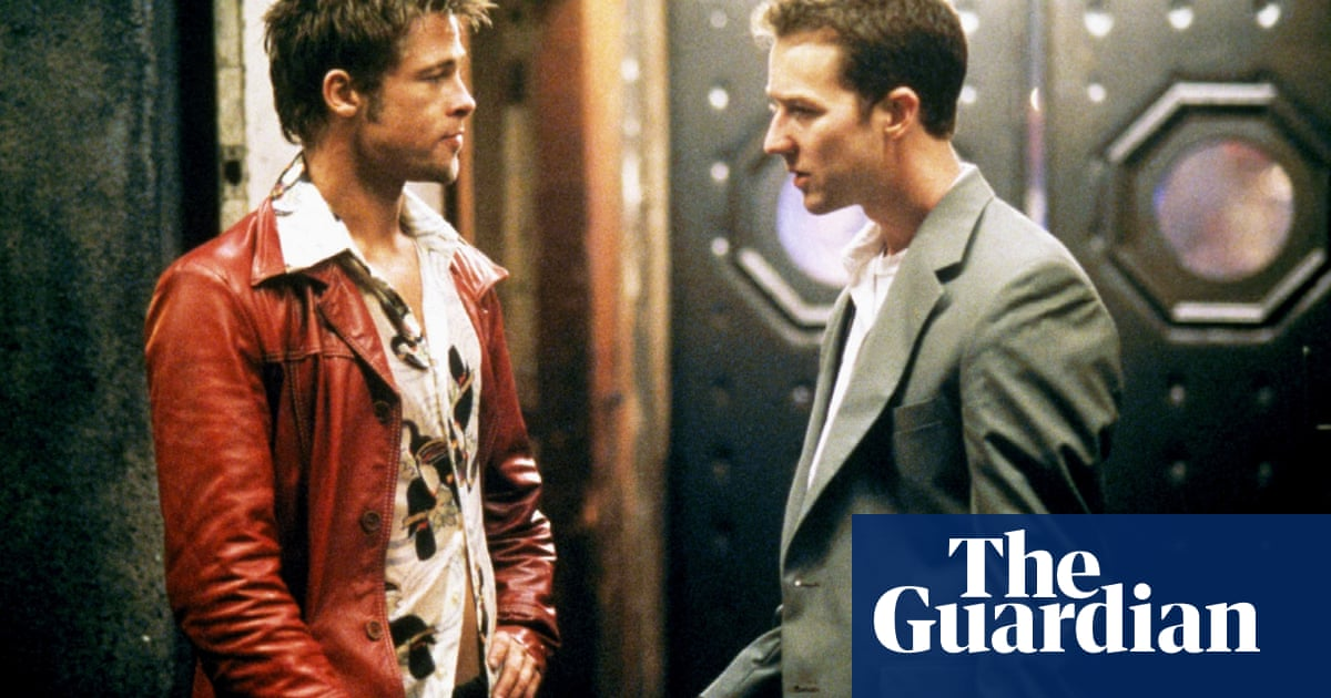 Fight Club at 20: the prescience and power of David Finchers drama