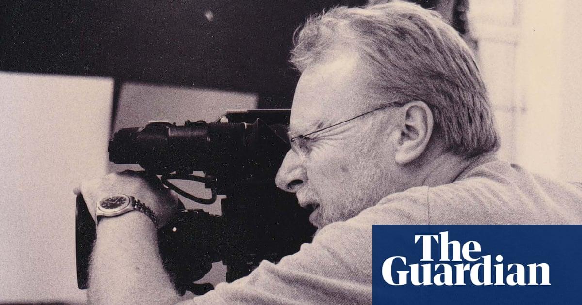Michael Ferguson obituary