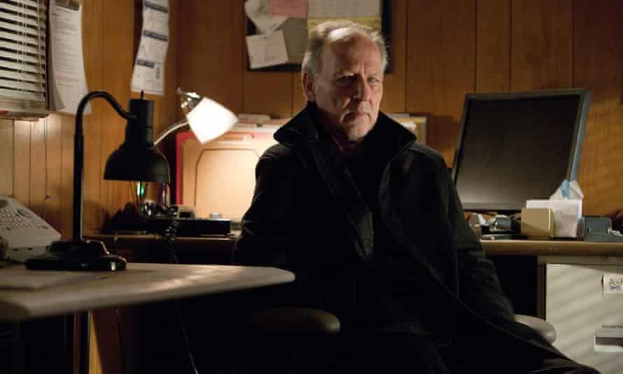 Herzog as the dastardly crime boss in 2012's Jack Reacher