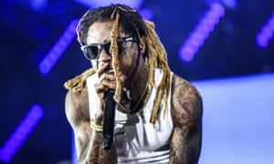 Lil Wayne: 'I don't know what racism is. I'm blessed.'