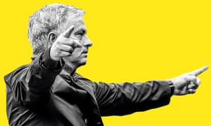 José Mourinho has attracted his critics for his pragmatic style this season, but yet again he is close to lifting a major trophy at the end of it.
