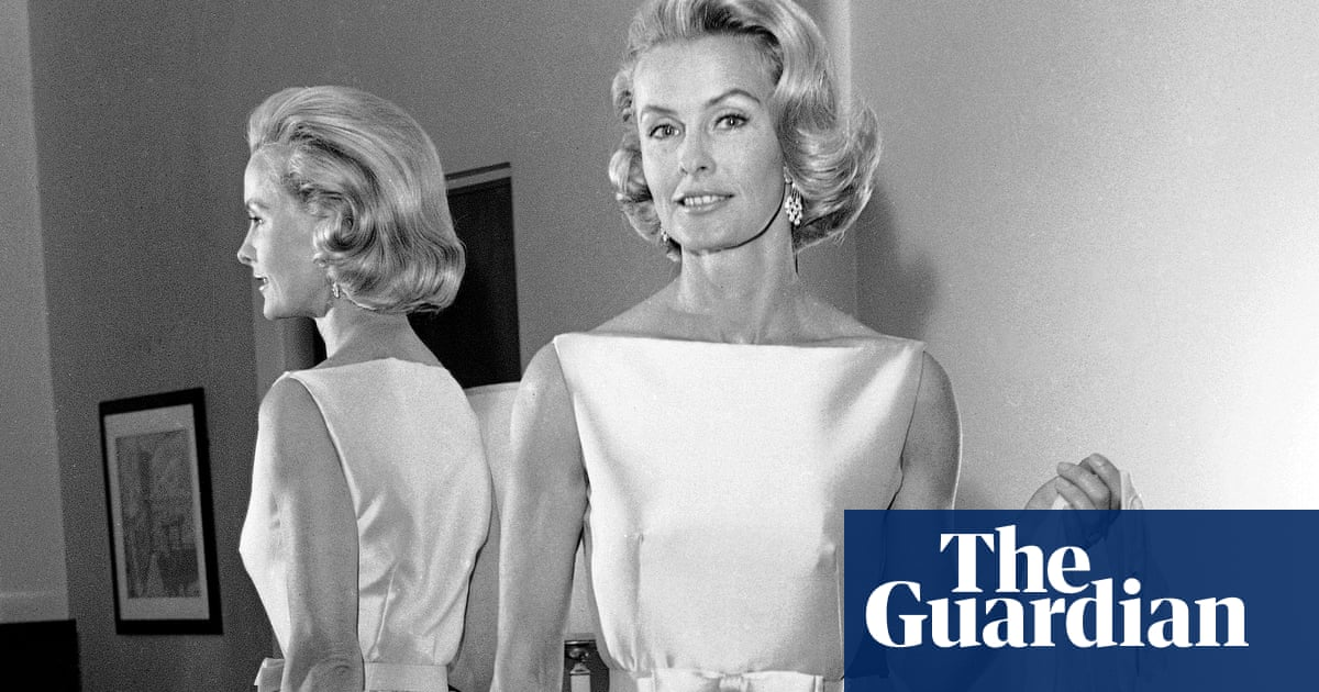 Dina Merrill obituary | Film | The Guardian