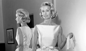 dina merrill obituary film the guardian
