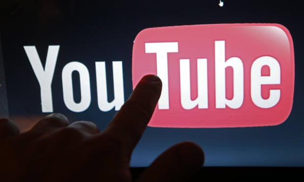 theguardian.com - Olivia Solon - Report: YouTube's 'alternative influence network' breeds rightwing radicalisation