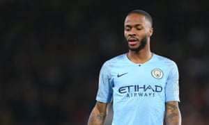 Police are investigating claims that Raheem Sterling was racially abused at Stamford Bridge.