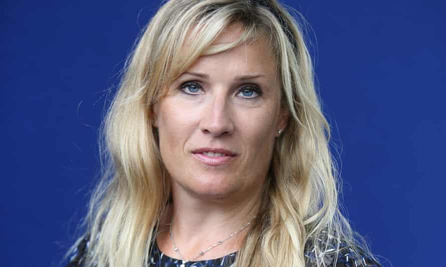 Sarah Churchwell