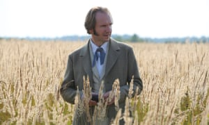 Repressed shame, repressed sadness … Ralph Fiennes in Two Women