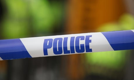 Pair arrested on suspicion of murder after death of boy they were adopting
