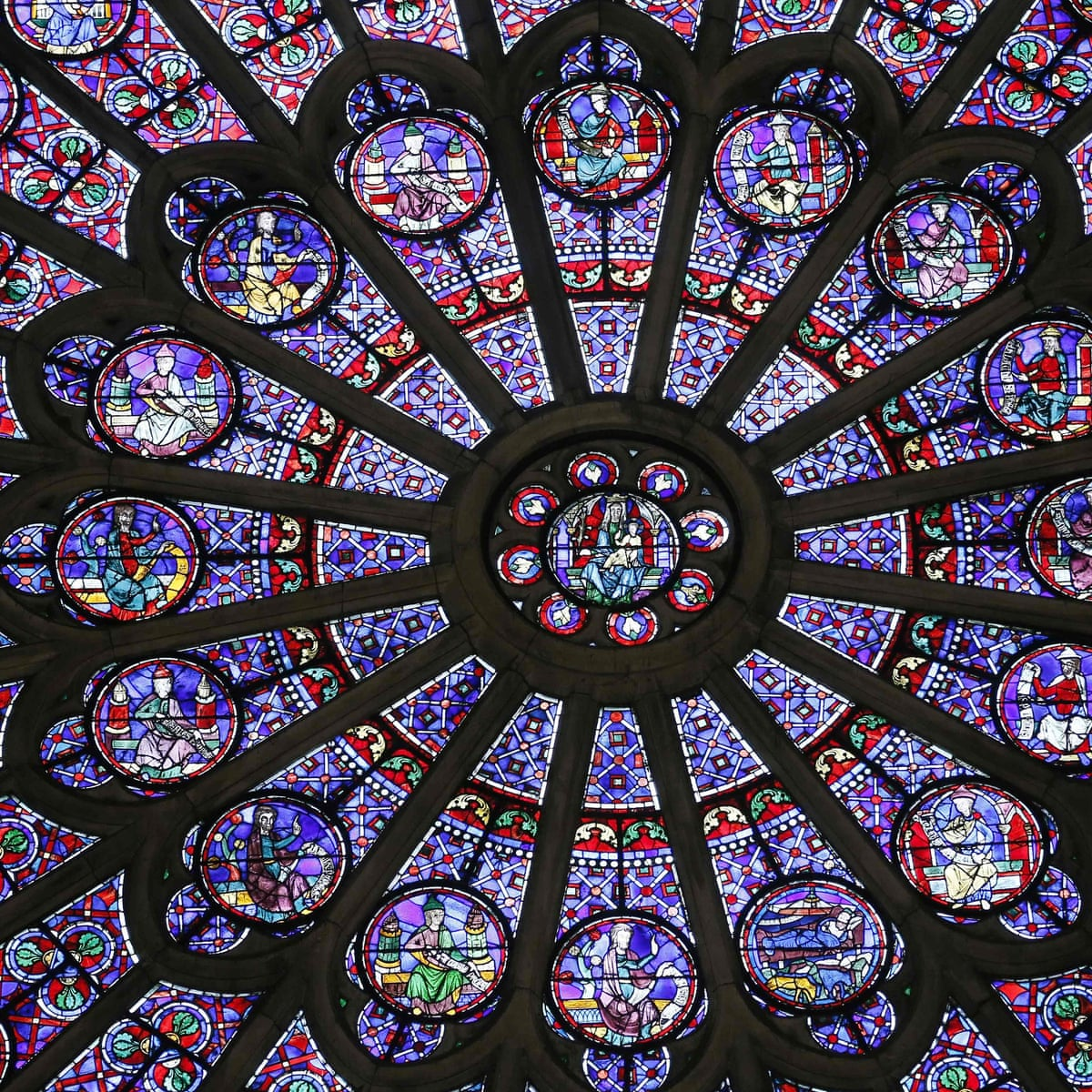 Notre Dame And The Culture It Inspired From Matisse To The Muppets Culture The Guardian