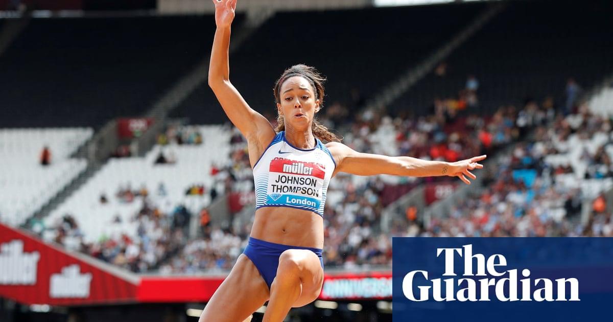 Gemili backs Johnson-Thompson to win Olympic gold despite injury