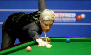 Australian Snooker Champion Neil Robertson Says An Addiction To Video Games Has Affected His Career Photograph Richard Sellers PA