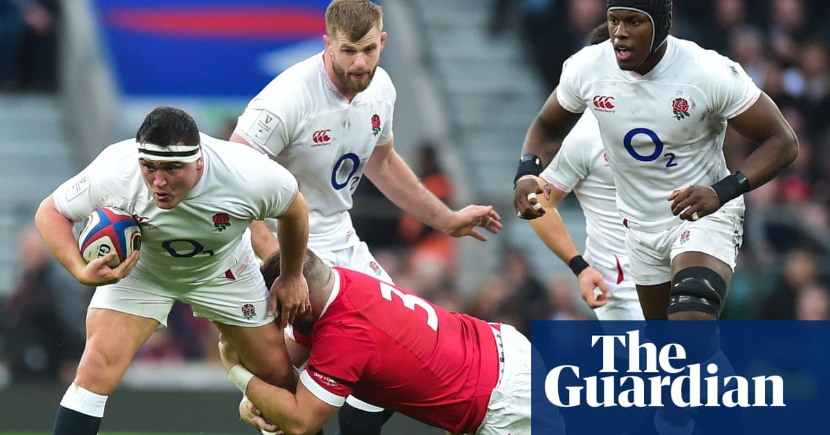 RFU explores options for rescheduled Japan tour and bumper Six Nations