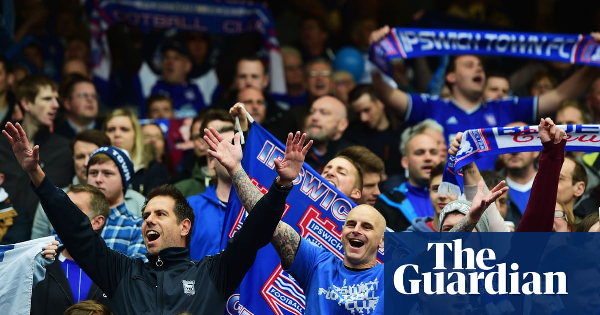 'We need a beating heart': Ipswich Town takeover set to be game changer