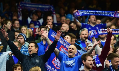 'We need a beating heart': Ipswich Town takeover set to be game changer | Nick Ames