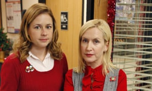 The ultimate re-watch podcast ... Office Ladies.