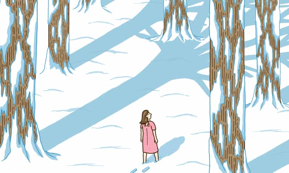 Into the woods: 'I felt a bleak comfort in losing myself in the Seven Kingdoms.'