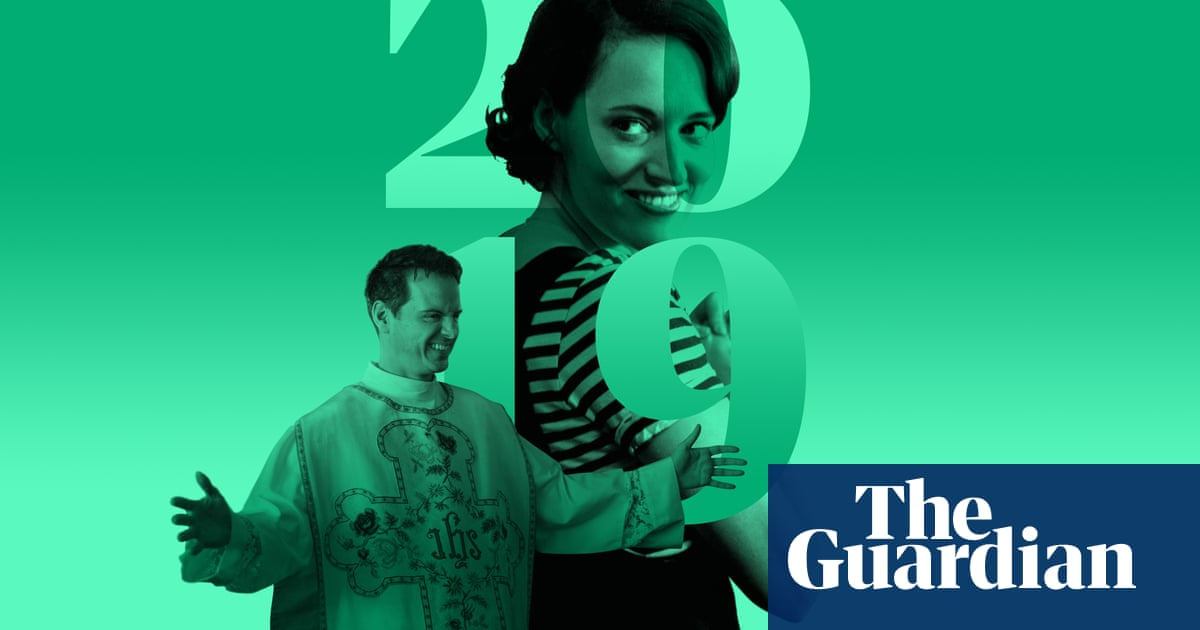 The 50 best TV shows of 2019: the full list