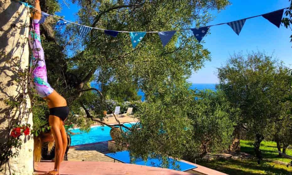 Soulfood Yoga and Photography Retreat, Zakynthos, Greece