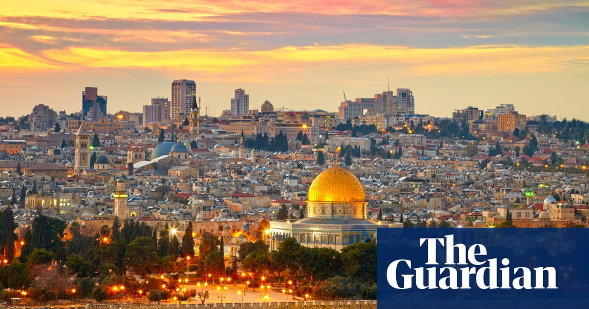 'Serious concerns': UK education row as Israel-Palestine textbooks pulled