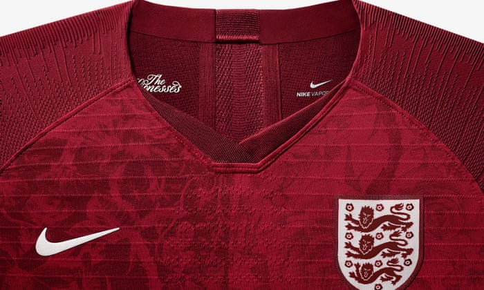 half off 7706f 30bde England women reveal bespoke new kit for 2019 World Cup ...