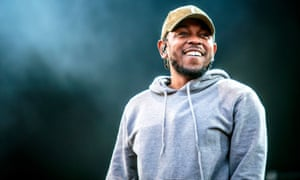 Kendrick Lamar leads the way with 11 nominations