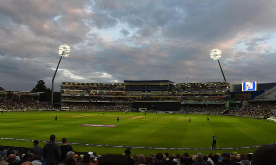 Edgbaston is one of the grounds set to host the new city-based competition, which could now have a 100-ball format.