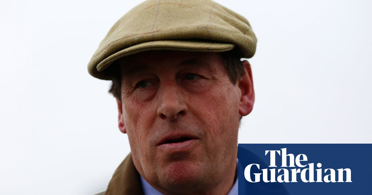 Five-day Cheltenham is 'inevitable', warns Gold Cup winner Kim Bailey
