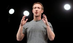 mark zuckerberg speaking at mobile world congress 2016 in barcelona