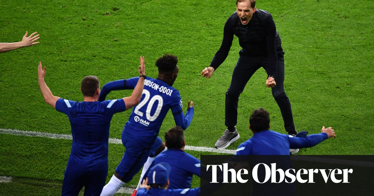 Thomas Tuchel to sign new contract after leading Chelsea to glory