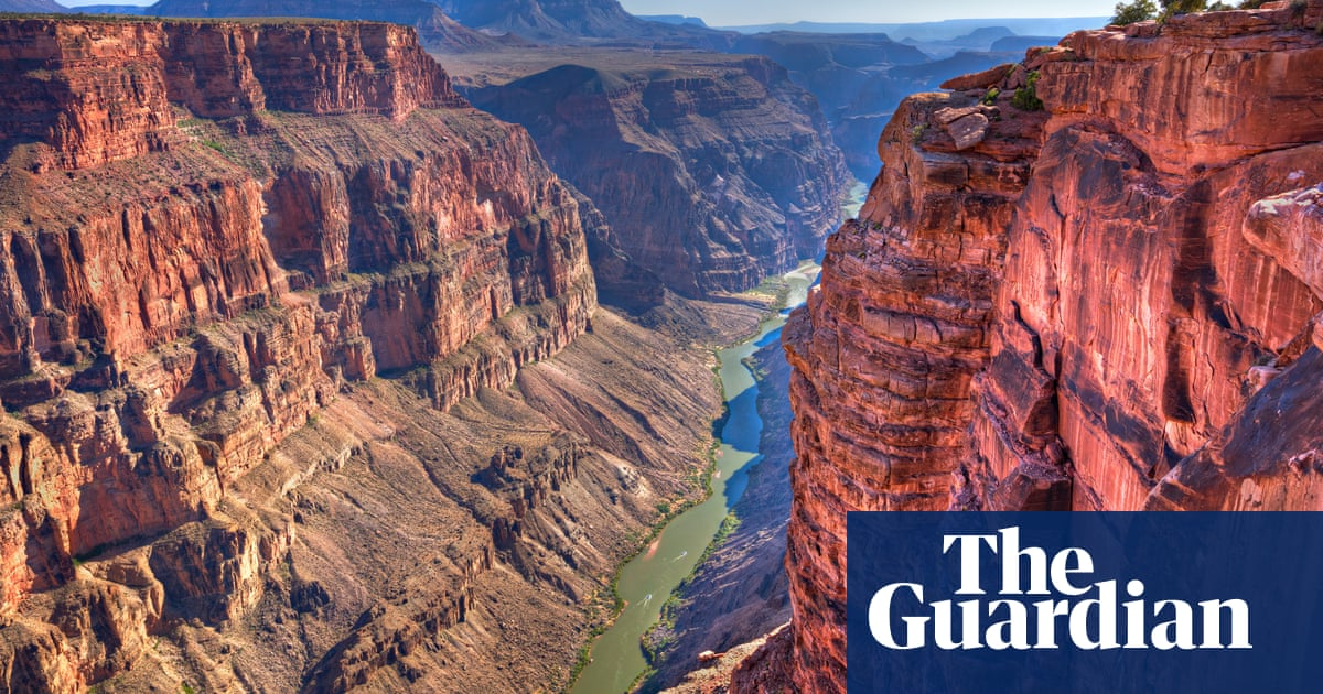Colorado River flow shrinks from climate crisis, risking 'severe water shortages'