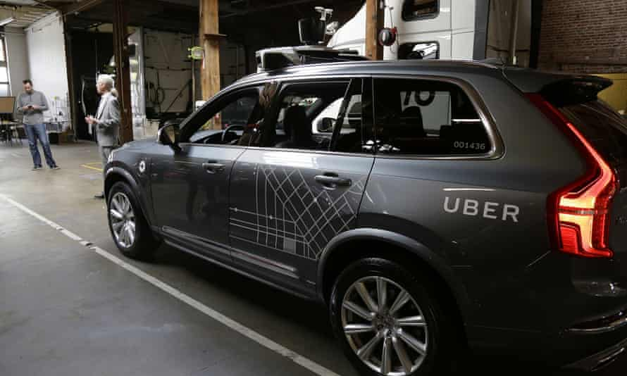 Uber's defiant stance appears to be setting the company on a collision course with California regulators in court.
