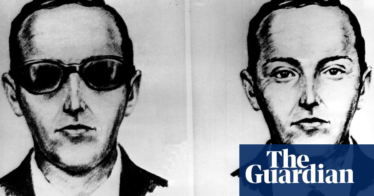 Crime historian digs for DB Cooper case evidence: 'Authorities looked in wrong area'
