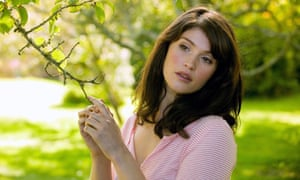 Tamara Drewe (2010), starring Gemma Arterton.