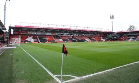 Bournemouth v West Brom: Championship season opener – live!