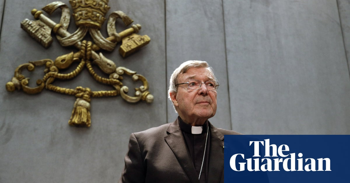 Media companies must defend coverage of George Pell case, judge rules