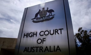 Four former federal politicians – John Moore, Barry Cohen, Barry Cunningham and Anthony Lamb – lose their high court challenge over reduced post-parliamentary perks.